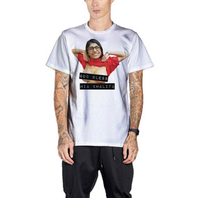 369992fadccb5 Camiseta Vietnam Pow Mia - Camisetas e Blusas no Mercado Livre Brasil