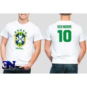 269d3c2371d75 Camiseta Copa Do Mundo 2018 Russia - Camisetas Manga Curta no ...