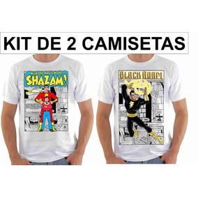 a3991d4525afa Camisa Termica Adams no Mercado Livre Brasil