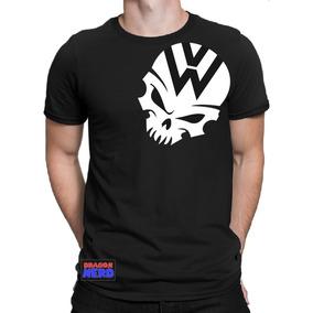 319c2a7e81b5b Camiseta Vw Golf - Camisetas Manga Curta para Masculino no Mercado ...