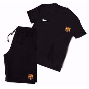 00612c12da795 Camiseta De Time Barcelona - Camisetas e Blusas no Mercado Livre Brasil