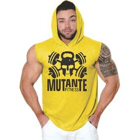 ae1d362258108 Camisa Personalizada Com Capuz no Mercado Livre Brasil
