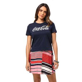 d11328962 Coca Cola Transparente Camisetas Manga Curta - Camisetas e Blusas no ...
