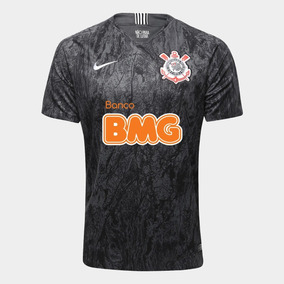 26b1199b8ad22 Paulistão 2019 - Camiseta Corinthians Finalista Timão Oferta