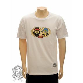 bd091a84c Camiseta Flip Cheech Chong White Flip