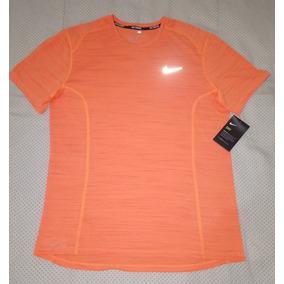 cb675c84da8dd Camisa Dri-fit Com Olho De Gato Nike Original