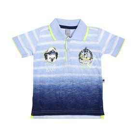 dc2c04ef9 Camisa Polo Marinheiro Tigor T.tigre Baby 10203934