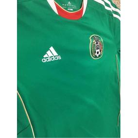55a17569bdd55 Camisa Seleção Mexicana no Mercado Livre Brasil