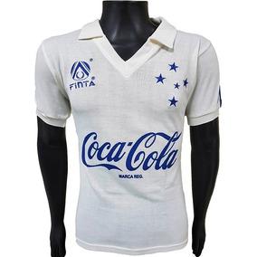 18f9c7c45d0f6 Camisa Do Cruzeiro Manga Longa no Mercado Livre Brasil