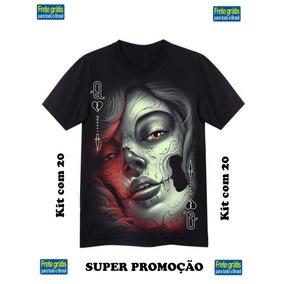 8ed34127f42c6 Camiseta Os Incríveis Camiseta Preta 100% Algodão - Camisetas e ...
