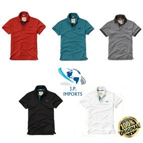e6e2f35c304a3 Camisa Polo Ponta De Estoque no Mercado Livre Brasil