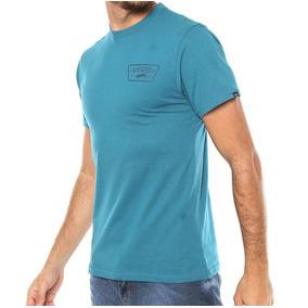 6a628790f9e80 Camiseta Masculina Estampada Vans Lançamento Promoção Top