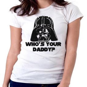 84f17ee39 Camiseta Star Wars Egg Xg - Camisetas e Blusas no Mercado Livre Brasil