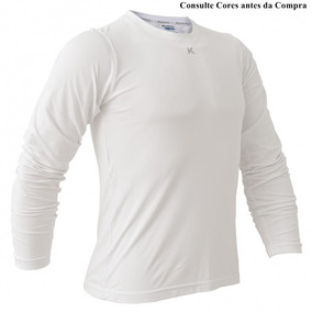 d07e8cc3c915c Camisa Segunda Pele Kanxa (camisa Termica) Infantil no Mercado Livre Brasil