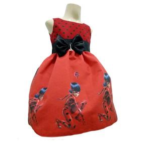 3599120ad Roupa Infantil Miraculous - Camisetas e Blusas Regatas no Mercado ...