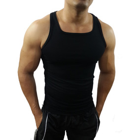 99f30d03d6067 Camiseta Regata Slim Fit Masculina - Camisetas Regatas para ...