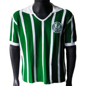 8e665b2132ee4 Palmeiras Camisa Polo Retro no Mercado Livre Brasil