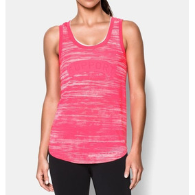 d7901986d2478 Camiseta Regata Under Armour Power In Pink Outubro Rosa