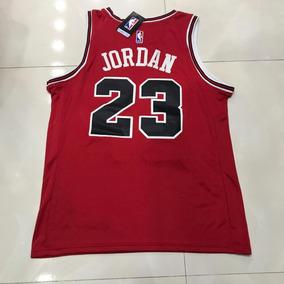 35e4b0566 Camisa Regata Michael Jordan 23 Chicago Bulls Original