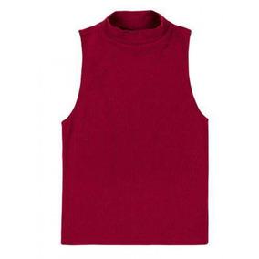 09d37f6fce Regata Canelada Feminina - Hering - Camisetas e Blusas no Mercado ...