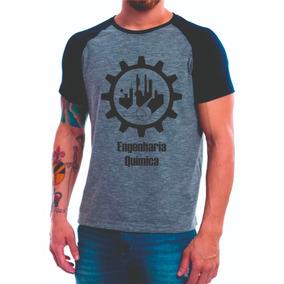 38dc3455d Camiseta Quimica Nerd Camisetas Manga Curta - Camisetas e Blusas no ...