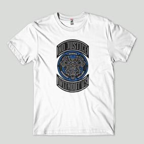 668c72e3f Wwe Shop Camiseta Roman Reigns - Camisetas e Blusas no Mercado Livre ...