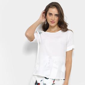 d341f2fe4 Jalecos Maria Rendeira Bordados - Camisetas e Blusas Outros no ...