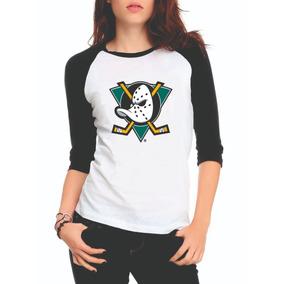 62f7d936b Camiseta Super Patos Hockey Feminina - Calçados