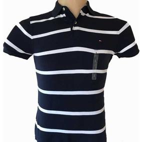 2caf883a9a774 Camisa Polo Feminina Importada Tommy Hilfiger - Calçados