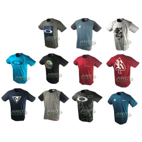 bb481b3a6cf61 20 Camisetas Camisa Atacado Revenda Oakley Mcd Lost