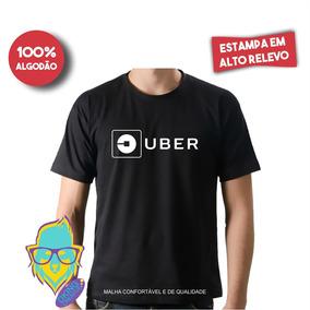 60a40b904a8d5 Camisetas Estampadas Frente E Verso - Camisetas no Mercado Livre Brasil