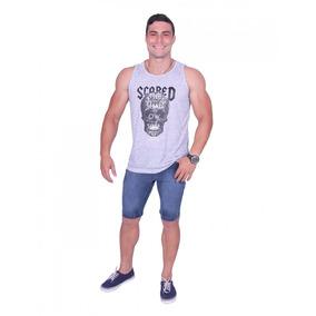 0e70ca7a5 Regata Masculina - Camisetas Regatas para Masculino em Amazonas no ...