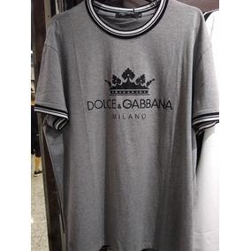 263aef9a24272 Camisa Dolce Gabbana Masculina - Calçados