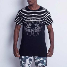 43597cf11 La Mafia 013 - Camisetas Manga Curta para Masculino no Mercado Livre ...