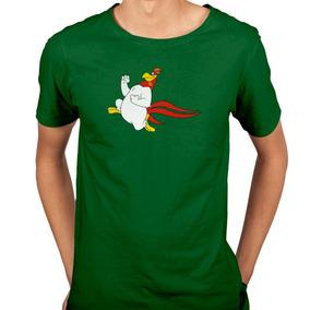 fa6724260 Camiseta Frangolino Looney Tunes Desenho Animado Retrô