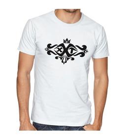 18f649b80 Camiseta Bond Do Stronda 100% Algodão Otima Qualidade.1