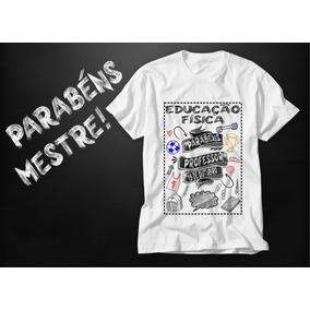 ad6cd3eb7da05 Pendrive Personalizado Professor De Educaçao Fisica - Camisetas para ...