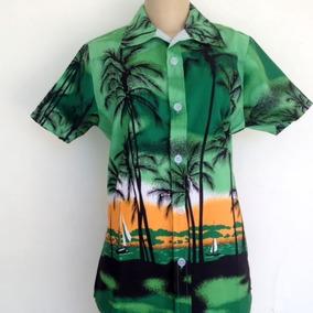 fe4f97c84 Camisa Feminina Havaiana - Calçados