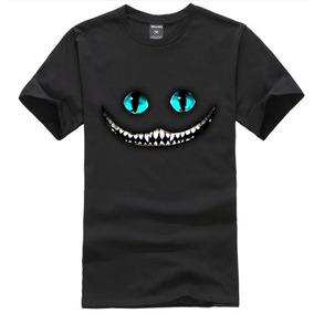 414940937b073 Camisa Oakley Olho De Gato Camisas no Mercado Livre Brasil