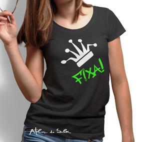 b3cad4791 Camiseta Feminina Carro Rebaixado Tamanho P - Camisetas Manga Curta ...