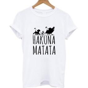 79e1daa71c62d Camiseta Pumba - Camisetas Manga Curta para Masculino no Mercado ...
