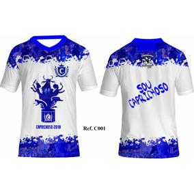 dde18643b Camisas Oficiais Do Boi Bumbá Caprichoso 2018 · R  150
