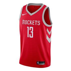afc6abbfe Camisa Regata Houston Rockets Branca Oficial - Promoção · R  180