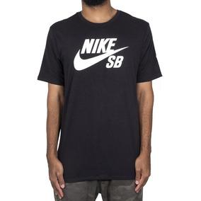 d0079834e6232 Nike Sb Camiseta - Camisetas Manga Curta para Masculino no Mercado ...