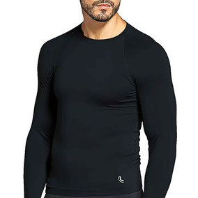 7851d8a51e512 Camisa Térmica Manga Longa Segunda Masculino Lupo 70045 Full