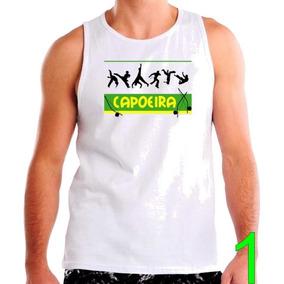 453ef3dce54fe Camiseta Capoeira - Calçados