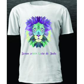 a35339990 Camisetas Gospel Das Tribos De Israel - Camisetas e Blusas no ...