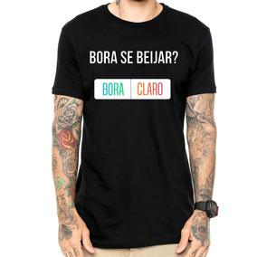 4a0b437da Camiseta Tumblr Com Frases Em Portugues - Calçados