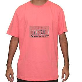 55353df00 Camiseta Estonada Lisa - Camisetas Manga Curta para Masculino em Rio ...