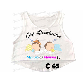 0552e02e7 Camisetas e Blusas Regatas para Feminino em Ituverava no Mercado Livre  Brasil